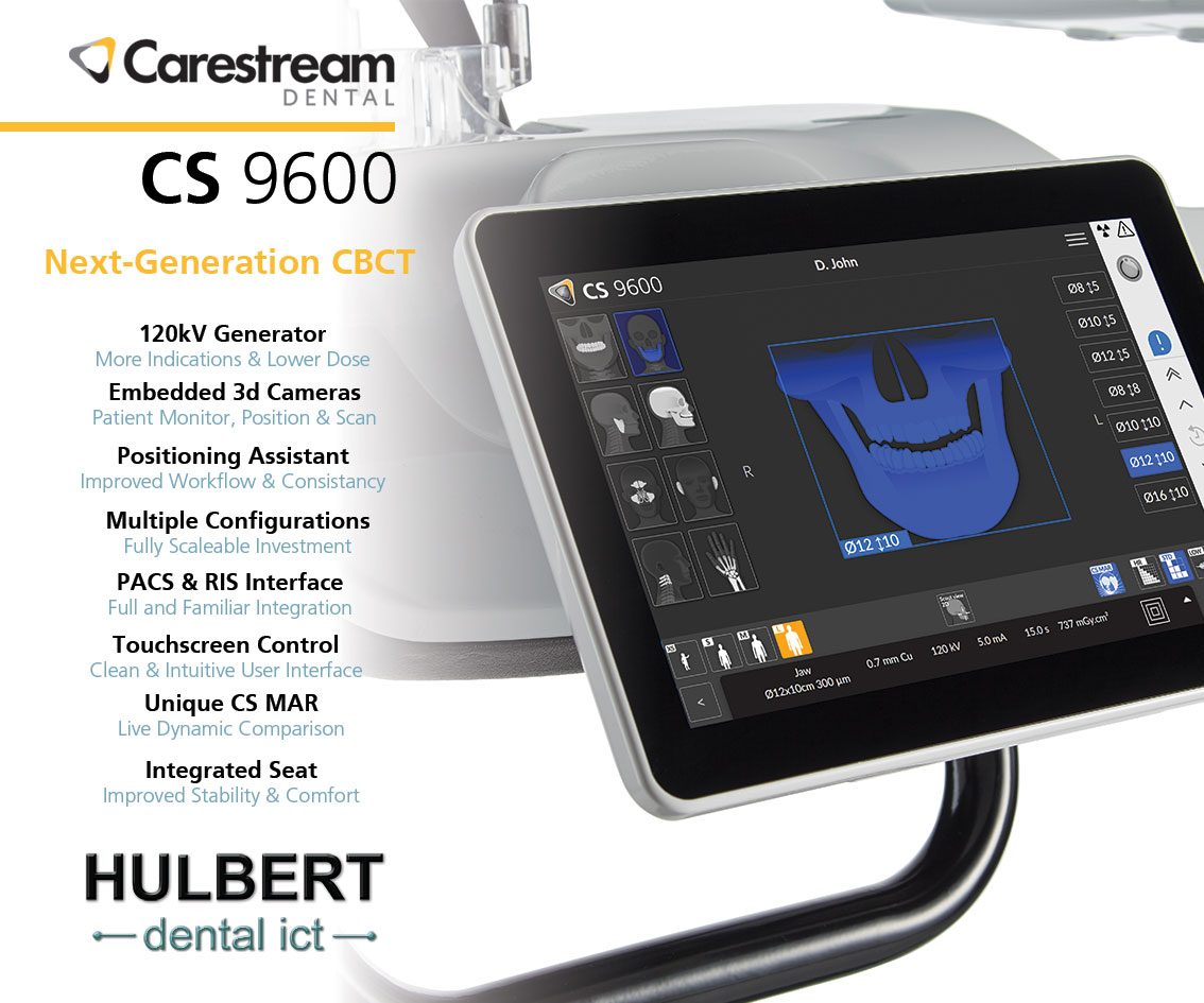HULBERT Dental Carestream