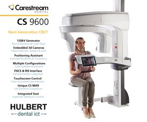 HULBERT-Dental-Carestream-CS9600-CBCT1