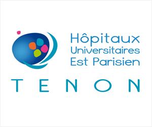 Tenon Hospital, Hôpitaux Universitaires Est Parisien, Paris, France