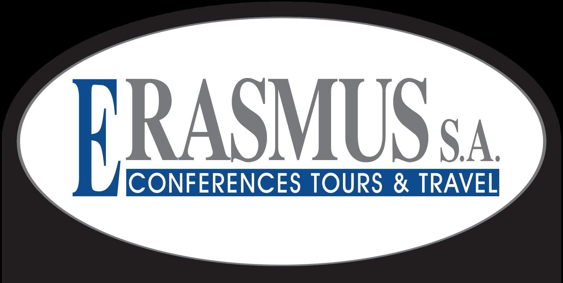 2. Erasmus Conferences Tours & Travel S.A.