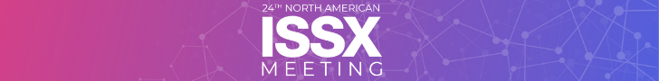 ISSX 2021 Banner