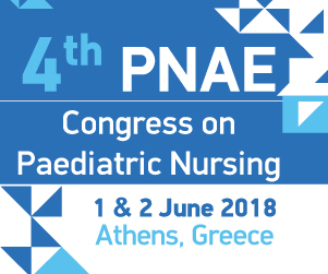 4th PNAE Congress on Paediatric Nursing