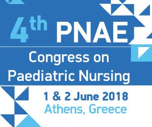 4th PNAE Congress on Paediatric Nursing
