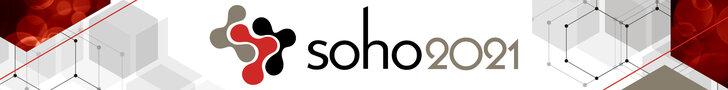 SOHO 2021 Banner