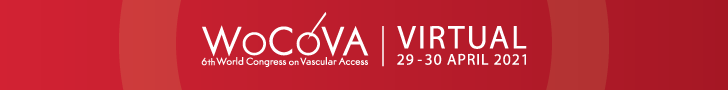 WOCOVA 2021 Banner